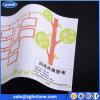 Papier de mur de bonne qualité de tissu de scintillement, papier peint de scintillement pour l'impression de Digitals
