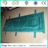 Resistente a los rayos UV al aire libre Tela de tafetán transpirable 210t para bolsas de dormir