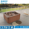 5 Personnes Outdoor SPA Massage Baignoire Hot Tub