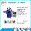 Laser-Schweißgerät der Schmucksache-Punkt-hohen Präzisions-YAG