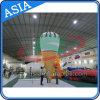 カスタム膨脹可能なアイスクリームの膨脹可能なヘリウムの気球