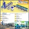 Estação do asfalto compulsório quente da venda/planta de mistura do misturador cilindro do asfalto