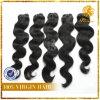 Волосы 100% девственницы верхнего качества человеческих волос Remy девственницы утка текстуры объемной волны сырцовые бразильские