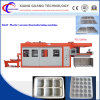 Hersteller-Zubehör-Servomotor-PLC-Steuerplastik Thermoforming Maschine