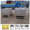Producto químico que empaqueta el tanque 1000L del acero inoxidable 304 IBC