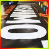 Bandeau publicitaire extérieur bon marché de PVC de vinyle