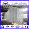 China 40feet 60cbm de de Dubbele Diesel van de Muur/Tanker van de Brandstof van de Benzine/van de Benzine met ASME/CCS/Csc/BV/Lloyds- Certificaten