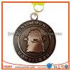 De goedkope Naar maat gemaakte Medaille van de Sporten van het Metaal van de Legering van het Zink