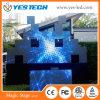 Vidéo de plein air P5.9mm super brillant écran à affichage LED
