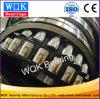 Rolamento de rolo esférico da gaiola 23038 Cc/W33 de aço com estoques