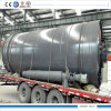 Pyrolisis Plant per Tire Recycling a Oil