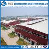 중국 공급자 조립식 강철 구조물, 가벼운 강철 구조물 창고