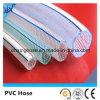 Mangueira reforçada fibra do PVC