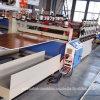 Ligne d'extrudeuse de panneau de meubles de mousse de PVC