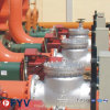 API Swing Flanged Check Valve