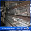Maschendraht-Rahmen-Huhn-Schicht für Kenia-Bauernhöfe