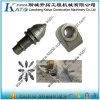 El aparejo rotatorio de la fundación filetea los dientes Drilling del minero con la capa de Desgastar-Resistencia Bk4722-H