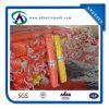 고품질 주황색 방벽 플라스틱 안전 담