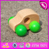 Intelligenza 2015 Wooden Vehicle Toy per Kids, Mini Children Wooden Toy Truck Vehicle, Highquality Wooden Vehicle Car Toy W04A123