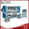 Corte vertical vertical y máquina de rebobinado