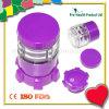 Pille-Zerkleinerungsmaschine mit Pille-Behälter (PH1234B)