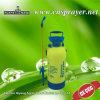 Pression de l'air (MAIN) / Compression pulvérisateur (TF-10-2)