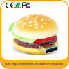 L'imitation d'aliments Hamberger lecteur Flash USB Pen Drive pour cadeau promotionnel (p. ex.029)