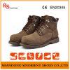 Todo puntera estándar cosido GOODYEAR acero para Zapatos de seguridad