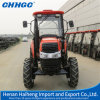 Tractor agricolo 50HP Fwo Wheel Tractor Compact Tractor