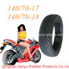 140/70-17 140/70-18 Tubeless neumáticos Moto Tipo de proveedor de China