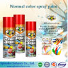 Leuchtende Spray-Farbe, Farbe, Pintura