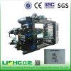 Hightechplastik-PET Ytb-41000 Film Flexo Druckmaschinen