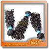 等級5Aのブラジルのヘアードライヤー、ブラジルの毛の拡張ダラス