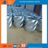 Centralisateur rigide d'enveloppe de corps en aluminium