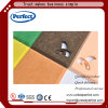 Dekoration-materielle Polyester-Faser-Wand