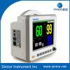 Монитор Multi параметра 8 дюймов терпеливейший с экраном касания (SNP9000L)