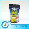 Comida de plástico Saco de embalagem/Muffin Mix Saco de embalagem