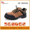 Sapatas de segurança resistentes do esporte do enxerto para os homens RS89