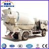 中国高いQuaility 4X2の具体的なミキサーのトラック