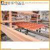 Tuiles de toit de résine synthétique des prix asa de résistance de la corrosion bonnes