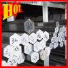 Gr2 laminato a caldo 32*32mm Hexangular Titanium Bar in Stock