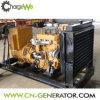 50Hz / 60Hz Salida de tres fases de inicio fácil Pequeño generador de gas