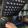 Precision Medical curativo compressivo de moldes em borracha de silicone