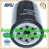 8-942177272-0 미츠비시를 위한 기름 필터 MD013661