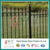 Garten-Zaun mit Pfosten-/hohe Sicherheits-Stahlpfosten-Zaun