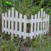 China Fornecedor cor branca Jardim régua de madeira