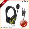 Gokken Headset met Microphone OEM&ODM