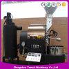 유럽 질 전기 가스 커피 로스터 커피 굽기 기계