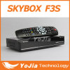 Skybox F3S Récepteur Satellite Full HD