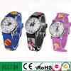 OEM Design Quartz Movement Kids Promotion Watch